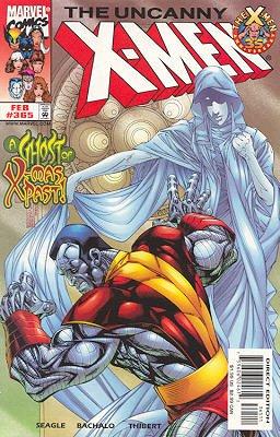 Uncanny X-Men 365