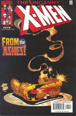 Uncanny X-Men # 379