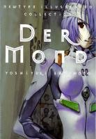 Neon Genesis Evangelion - Der Mond édition SIMPLE