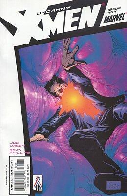 Uncanny X-Men # 404