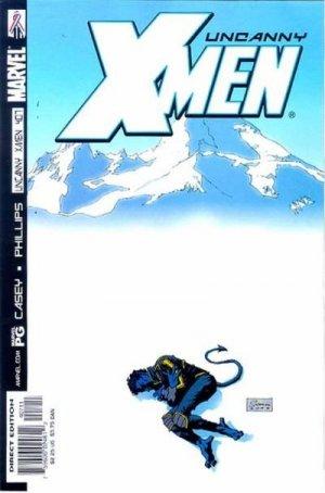 Uncanny X-Men # 407