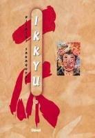 couverture, jaquette Ikkyu 4 GLENAT (Glénat Manga)