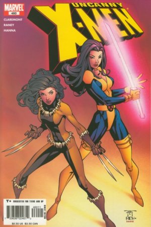 Uncanny X-Men # 460 Issues V1 (1963 - 2011)