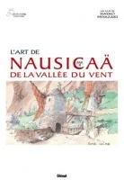 Nausicaä de la Vallée du Vent édition ART BOOK