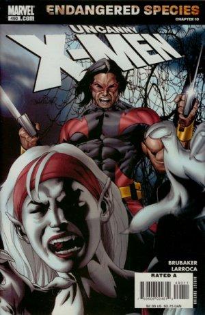 Uncanny X-Men # 490 Issues V1 (1963 - 2011)