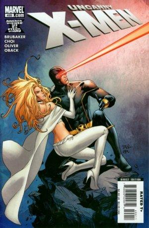Uncanny X-Men 499