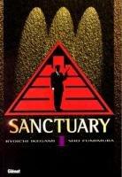 Sanctuary édition GLENAT