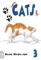 Cats T.3