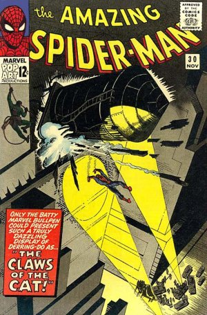 The Amazing Spider-Man # 30 Issues V1 (1963 - 1998)