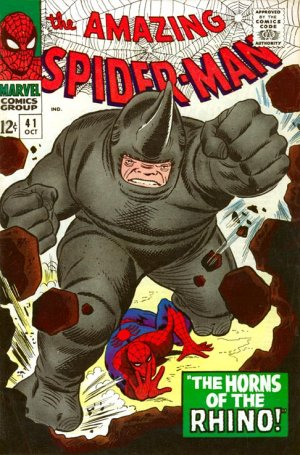 The Amazing Spider-Man # 41 Issues V1 (1963 - 1998)