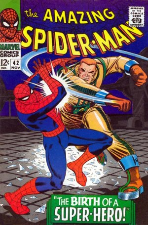 The Amazing Spider-Man # 42 Issues V1 (1963 - 1998)