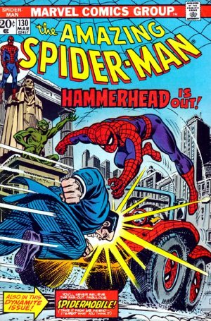 The Amazing Spider-Man # 130 Issues V1 (1963 - 1998)