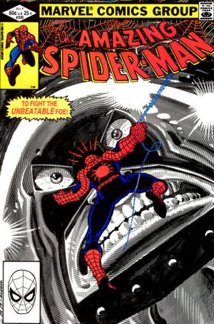 The Amazing Spider-Man # 230 Issues V1 (1963 - 1998)