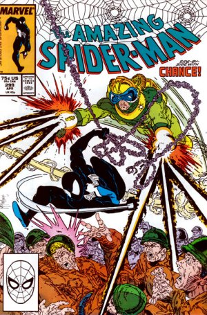 The Amazing Spider-Man # 299 Issues V1 (1963 - 1998)
