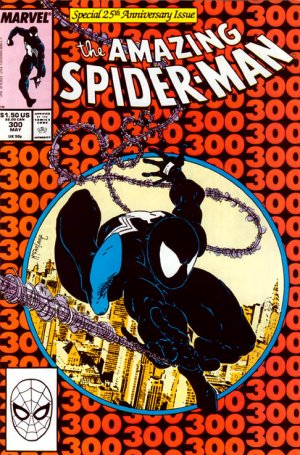 The Amazing Spider-Man # 300 Issues V1 (1963 - 1998)