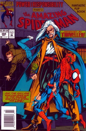 The Amazing Spider-Man # 394 Issues V1 (1963 - 1998)