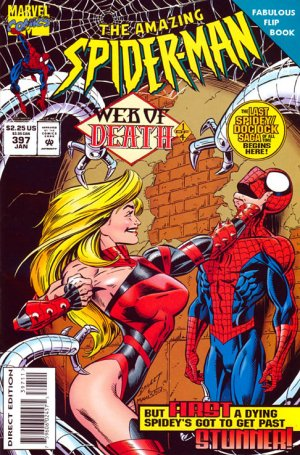 The Amazing Spider-Man # 397 Issues V1 (1963 - 1998)