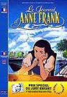 Le Journal d'Anne Frank édition SIMPLE