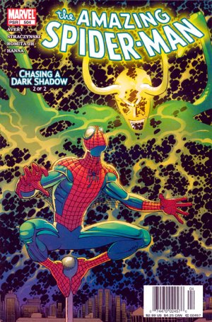 The Amazing Spider-Man 504 - The Coming of Chaos