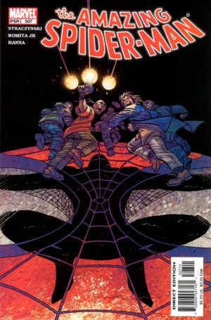 The Amazing Spider-Man 507 - The Book Of Ezekiel: Chapter Two