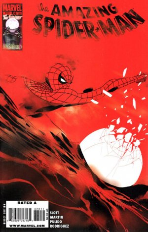 The Amazing Spider-Man # 620 Issues V1 Suite (2003 - 2013)