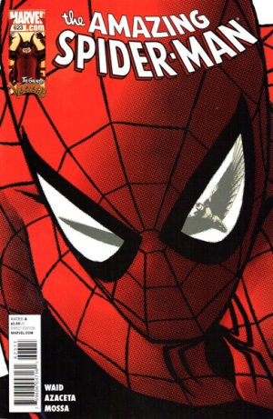 The Amazing Spider-Man # 623 Issues V1 Suite (2003 - 2013)