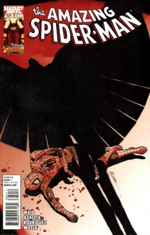 The Amazing Spider-Man # 624 Issues V1 Suite (2003 - 2013)