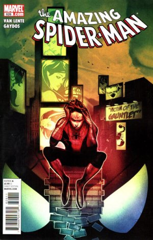 The Amazing Spider-Man # 626 Issues V1 Suite (2003 - 2013)