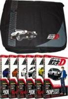 Initial D - 1st Stage édition SAC COLLECTOR  -  VO/VF