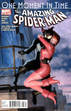 The Amazing Spider-Man # 638 Issues V1 Suite (2003 - 2013)