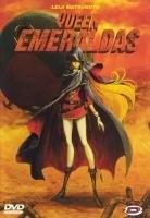 Queen Emeraldas édition SIMPLE  -  VO/VF