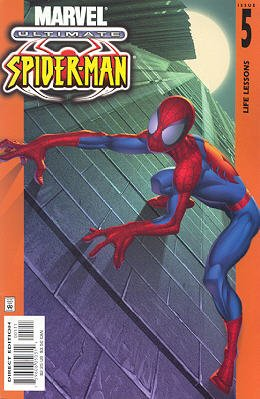 Ultimate Spider-Man # 5 Issues V1 (2000 - 2011)