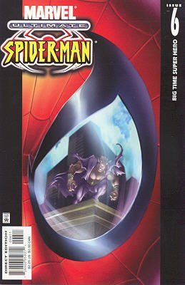 Ultimate Spider-Man # 6 Issues V1 (2000 - 2011)
