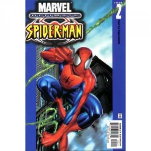 Ultimate Spider-Man # 2 Issues V1 (2000 - 2011)