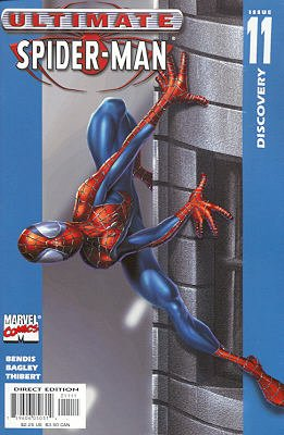 Ultimate Spider-Man # 11 Issues V1 (2000 - 2011)