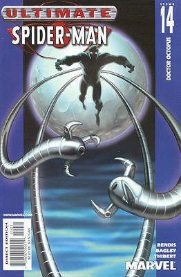 Ultimate Spider-Man # 14 Issues V1 (2000 - 2011)
