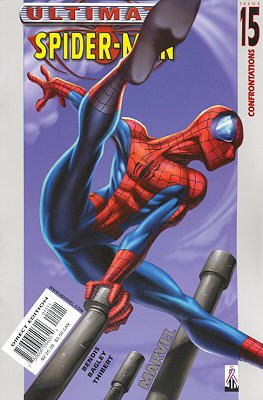 Ultimate Spider-Man # 15 Issues V1 (2000 - 2011)