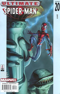 Ultimate Spider-Man # 20 Issues V1 (2000 - 2011)