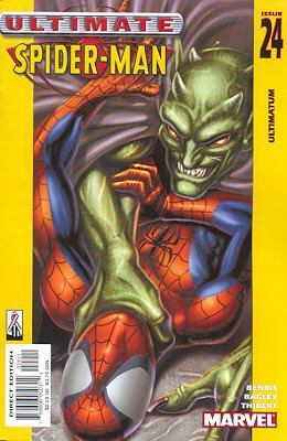 Ultimate Spider-Man # 24 Issues V1 (2000 - 2011)