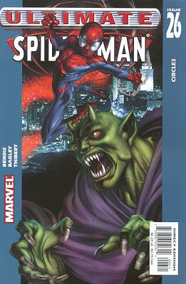 Ultimate Spider-Man # 26 Issues V1 (2000 - 2011)