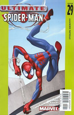 Ultimate Spider-Man # 29 Issues V1 (2000 - 2011)