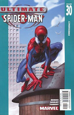Ultimate Spider-Man # 30 Issues V1 (2000 - 2011)