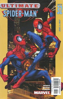 Ultimate Spider-Man # 32 Issues V1 (2000 - 2011)