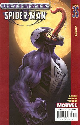 Ultimate Spider-Man # 35 Issues V1 (2000 - 2011)