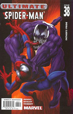 Ultimate Spider-Man # 38 Issues V1 (2000 - 2011)