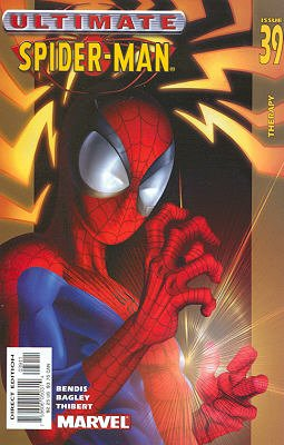 Ultimate Spider-Man # 39 Issues V1 (2000 - 2011)