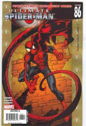 Ultimate Spider-Man # 86 Issues V1 (2000 - 2011)