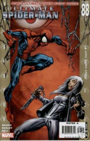 Ultimate Spider-Man # 88 Issues V1 (2000 - 2011)