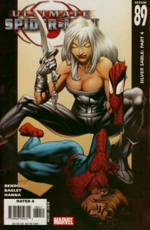 Ultimate Spider-Man # 89 Issues V1 (2000 - 2011)