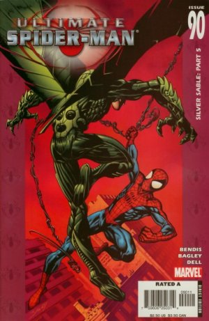 Ultimate Spider-Man # 90 Issues V1 (2000 - 2011)
